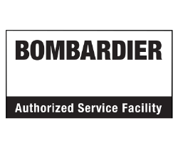 Bombardier ASF Certification